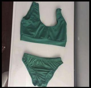 Brand new size small swimsuit