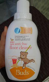 Buds baby (floor Cleaner)