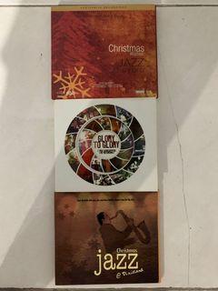 CD Lagu Rohani Kristen