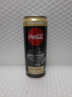 Coca Cola coffee & caramel