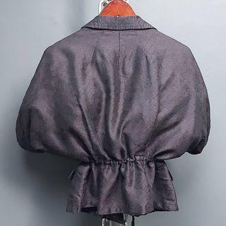 Dries Van Noten 2-way zipper Jacket