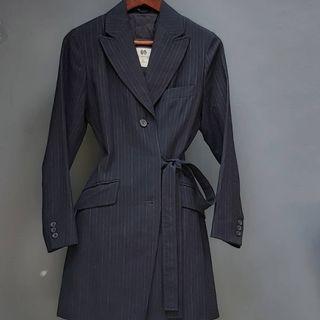 Dries Van Noten Long Coat