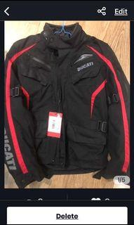 Authentic Ducati Jacket (New)