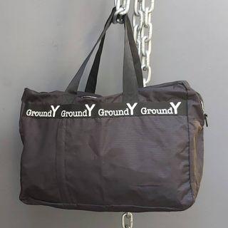 Ground Y by Yohji Yamamoto
