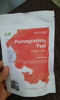 Herbilogy Pomee peel