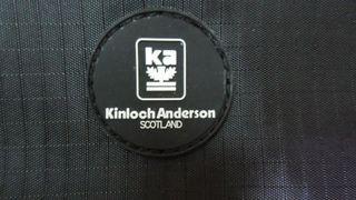 Kinloch Anderson輕旅休閒後背包(Ka,金安德森)
