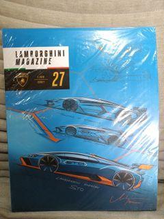 Lamborghini 林寶堅尼汽車雜誌#第27期