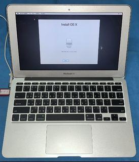 MacBook Air A1370 2011年