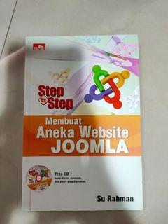 Membuat Aneka Website Joomla