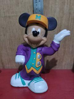 Mickey Coinbank Ori Disney