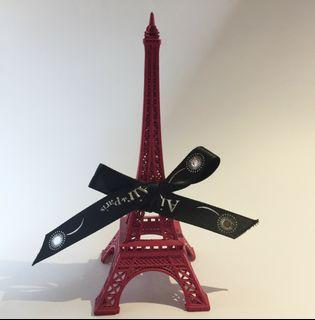 Miniatur Tower Eiffel Paris Pajangan