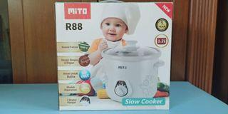 Mito Slow Cooker R88