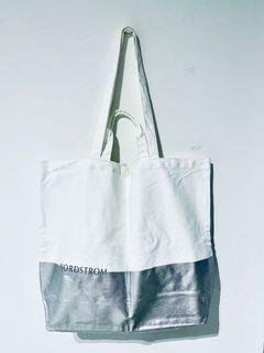 New Nordstrom Toronto Flagship Tote Bag limited edition VIP Gift