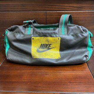 Nike 休閒小提袋  大容量 防潑水