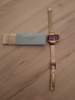 Paul Smith絕版古董錶