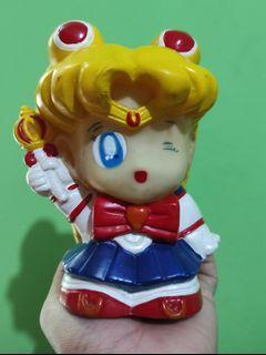Sailormoon Coinbank
