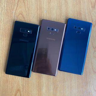 Samsung Galaxy Note 9 6/128gb  Dual SME