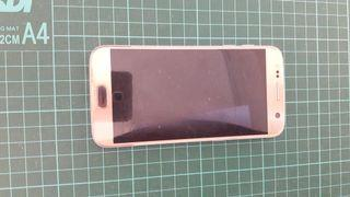 Samsung Galaxy S7 Flat - mati stuck arus (Confirmed by Samsung SC)