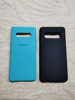 Samsung galaxy S10 plus casing