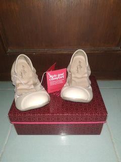 Sepatu Dexter Comfort