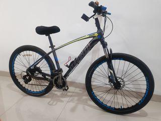 Sepeda Turanza 2606 ukuran 27.5