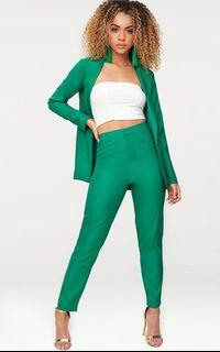 Size 4 highwaisted dress pants