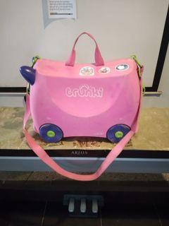 Tas koper anak anak