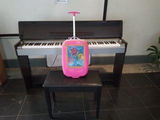 Tas koper anak anak merek gavinchi original