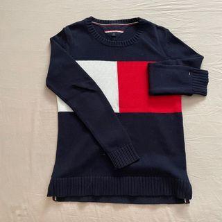 Tommy Hilfiger Basic Logo Sweater