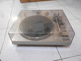 Turntable philips af887 mk ii rare