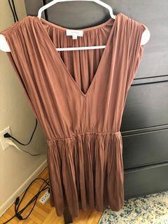 Wilfred Mini Dress - XS