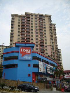 0106 Plaza Pelangi Astana, PJU 6, Persiaran Surian, 47800 Petaling Jaya, Selangor
