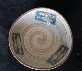 日本雙魚碗