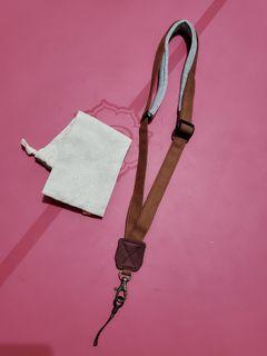 手作 手機掛繩 手機吊飾 識別證吊飾