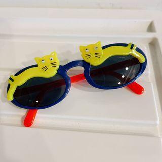 兒童墨鏡 抗UV台灣製合格檢驗