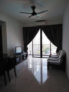 Apartment Greenfield @ Tampoi Indah / Bukit Indah / Skudai / Nice Renovate