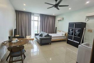 Apartment Palazio @ Mount Austin / Tebrau AEON / IKEA / Taman Daya / Below Market