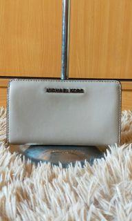 Authentic medium size wallet