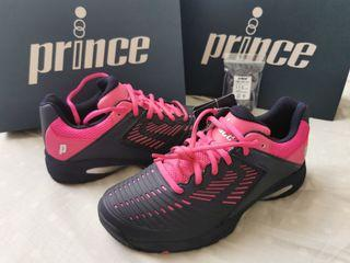 AUTHENTIC PRINCE WIDE LITE RUBBER SHOES FOR WOMEN