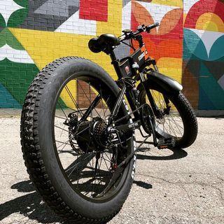 Bike   Ebike   Warranty   Folding