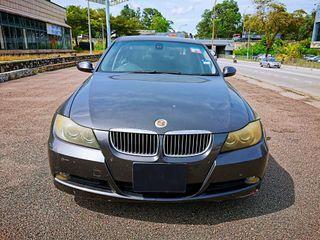 BMW 32Oi 2.0 AT 2006 🤩LOAN KEDAI BLEAKLIST BOLH IC & DEPOSIT