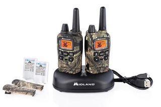 BRAND NEW Midland® T65VP3 X-TALKER® Two Way Radio