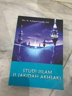 Buku aqidah islam 2