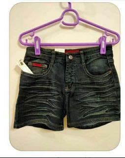 CARNABY短褲(M)