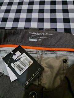 Celana Nike Santai / golf Unisex NEW