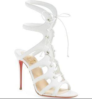 Christian Louboutin heels