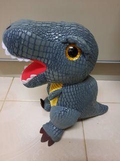 Dinosaur 25cm soft toy