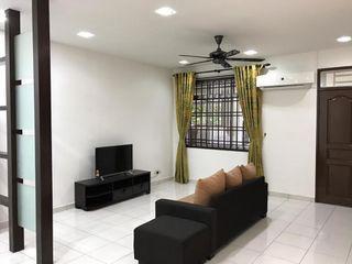 Double Storey House @ Bukit Indah / Nusa Bestari / Medini / Nice Renovated