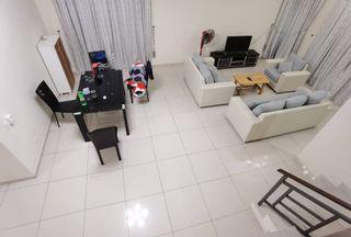 Double Storey House @ Nusa Duta / Bukit Indah / Skudai / Nice Renovate