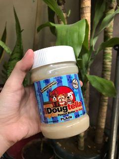 DOUGTELLA PEANUT BUTTER FOR DOGS